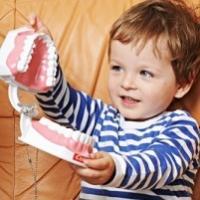 Детская стоматология в Томске