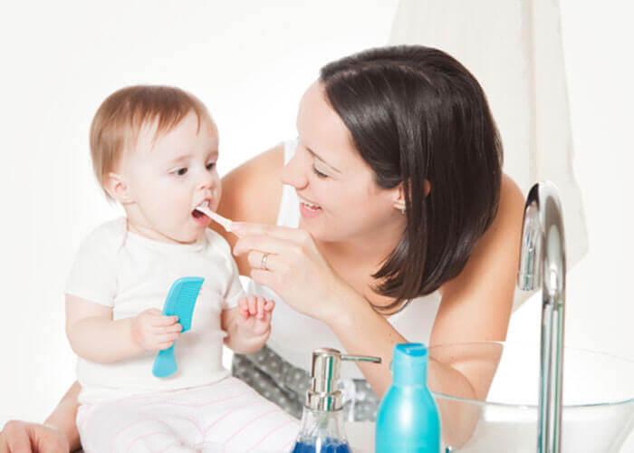 Лечение зубов детей под общим наркозом